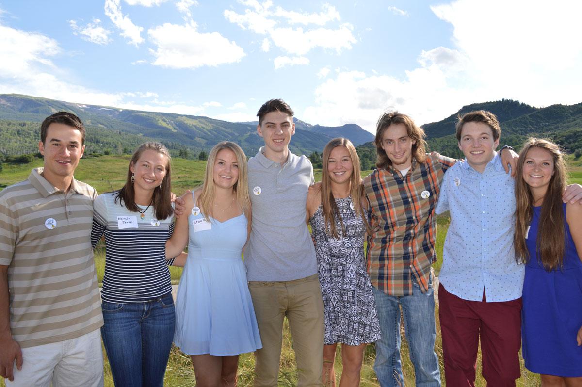 Scholars 2015